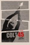 Colt 45 poster3