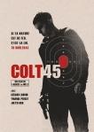 Colt 45 poster4