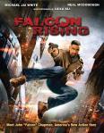 Falcon Rising poster4