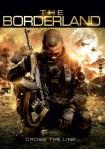 The Borderland poster