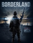The Borderland poster2