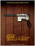 The Retirement of Joe Corduroy poster3