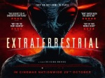 Extraterrestrial poster5