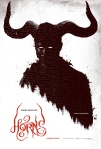Horns poster3