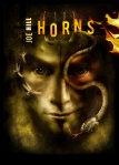 Horns poster4