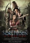 Nothmen viking saga poster