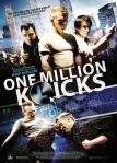 One Million K(l)icks poster