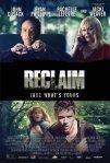 Reclaim poster2