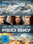 Red Sky poster2