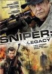 Sniper-Legacy poster
