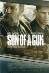 Son of a Gun poster3