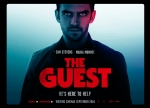 The Guest poster3