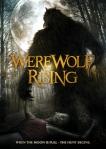 Werewolf Rising poster