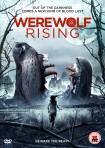 Werewolf Rising poster2
