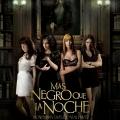 Darker then Night poster
