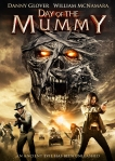 Day of The Mummy poster