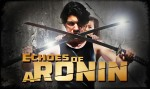 Echoes of a Ronin poster3
