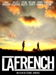La-French poster