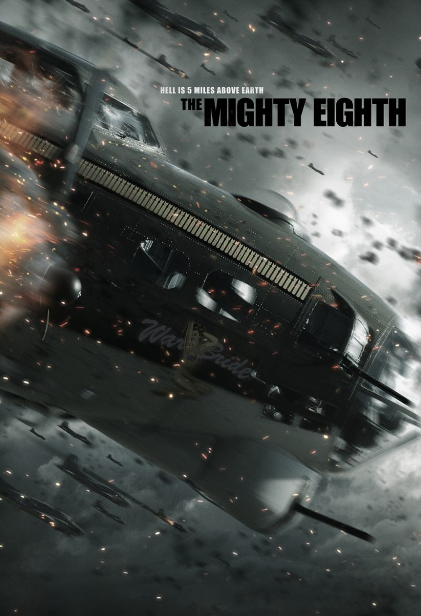 The Mighty Eighth (2015)