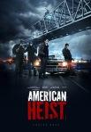 American Heist poster2