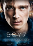 Boy 7 poster