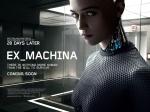 Ex Machina poster4