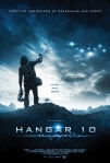 Hangar 10 poster