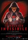 Il ragazzo invisibile poster