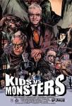 Kids vs Monsters poster