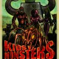 Kids vs Monsters poster2