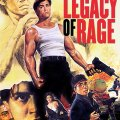 Legacy of Rage poster3
