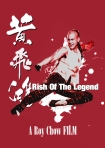 Rise of the Legend poster20