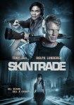 Skin Trade poster