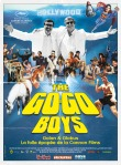 The Go-Go Boys The Inside Story of Cannon Films poster