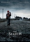 The Search poster2