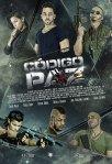 Código Paz poster2