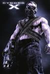 Cyborg X poster4