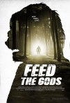 Feed The Gods poster2