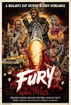 Fury The Tales of Ronan Pierce poster