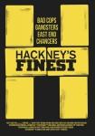 Hackney's Finest poster3