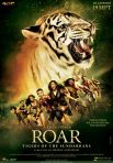 ROAR Tigers of the Sundarbans poster4