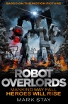 Robot Overlords poster3
