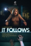 It Folows poster