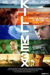 Kill Me Three Times poster2
