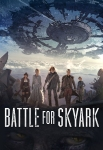 Battle for SkyArk poster