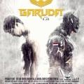 Garuda Superhero poster