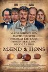 Men & Chicken poster2