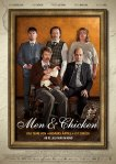 Men & Chicken poster4