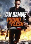 Pound of Flesh DVD