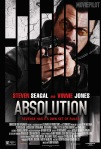 Absolution poster